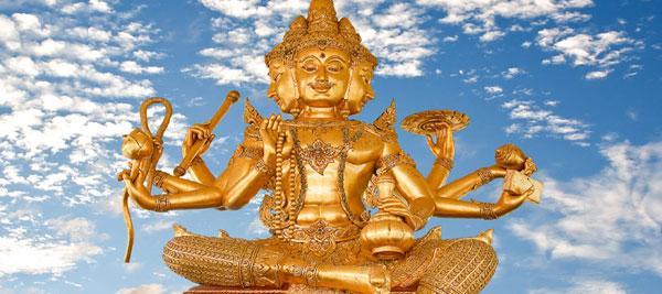 Risultati immagini per Brahma