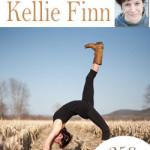 Kellie Finn